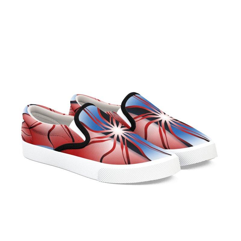 Eruption Men's Shoes by Odd Dad Out Shop