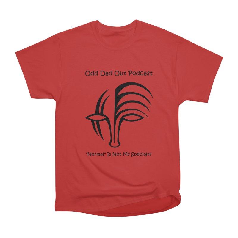 ODO Logo Women's T-Shirt by Odd Dad Out Shop
