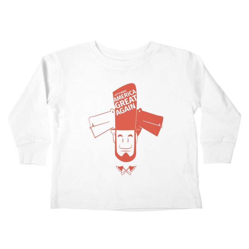 Kids None by Oddesigners's Artist Shop