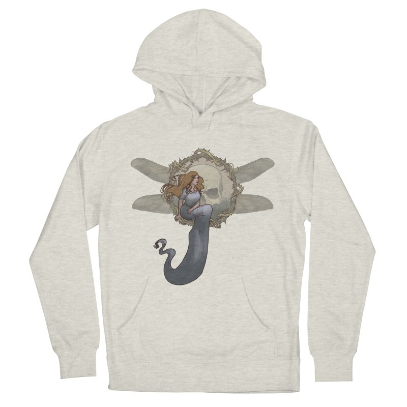 Dragonfly Men's Pullover Hoody by odiolitos's Artist Shop