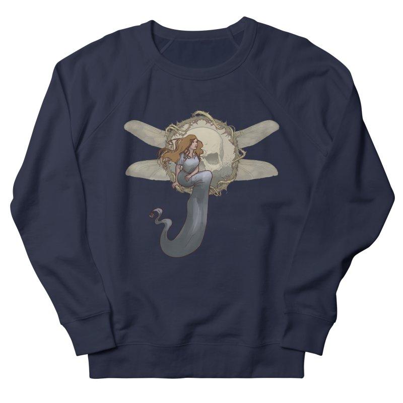 Dragonfly Men's Sweatshirt by odiolitos's Artist Shop