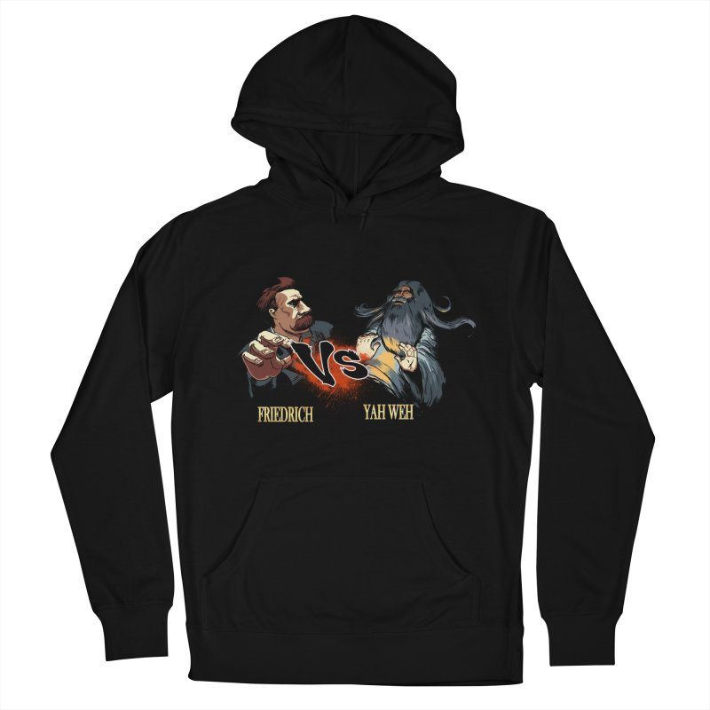 Super Creed Fighter Men's Pullover Hoody by odiolitos's Artist Shop