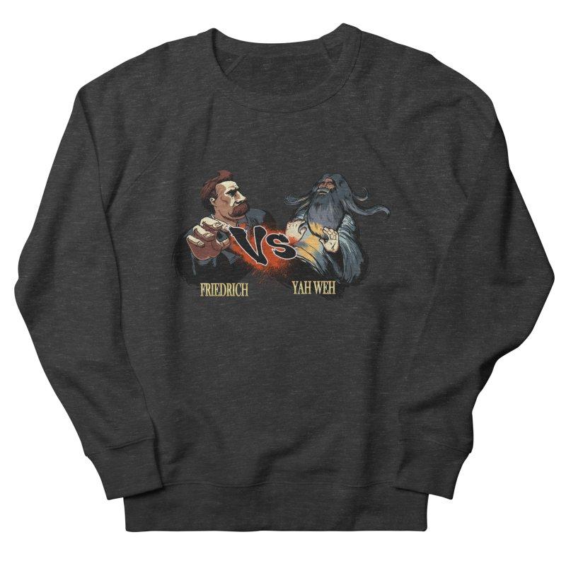 Super Creed Fighter Women's Sweatshirt by odiolitos's Artist Shop