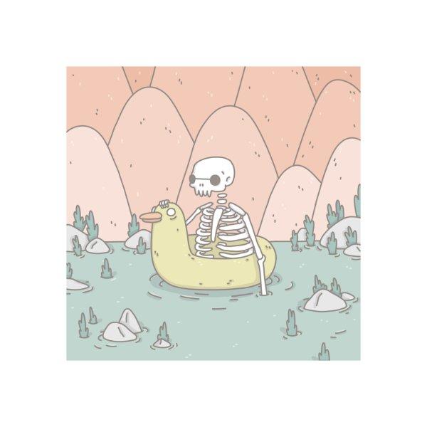 image for summer skeleton