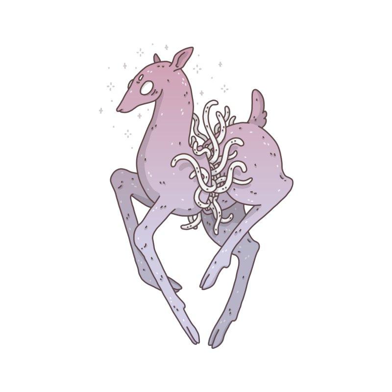 worm deer by odsanyu