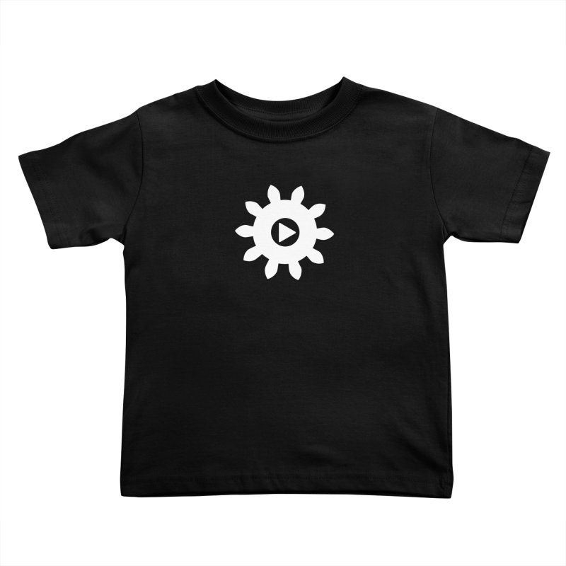 Off Hours Gear Kids Toddler T-Shirt by Off Hours