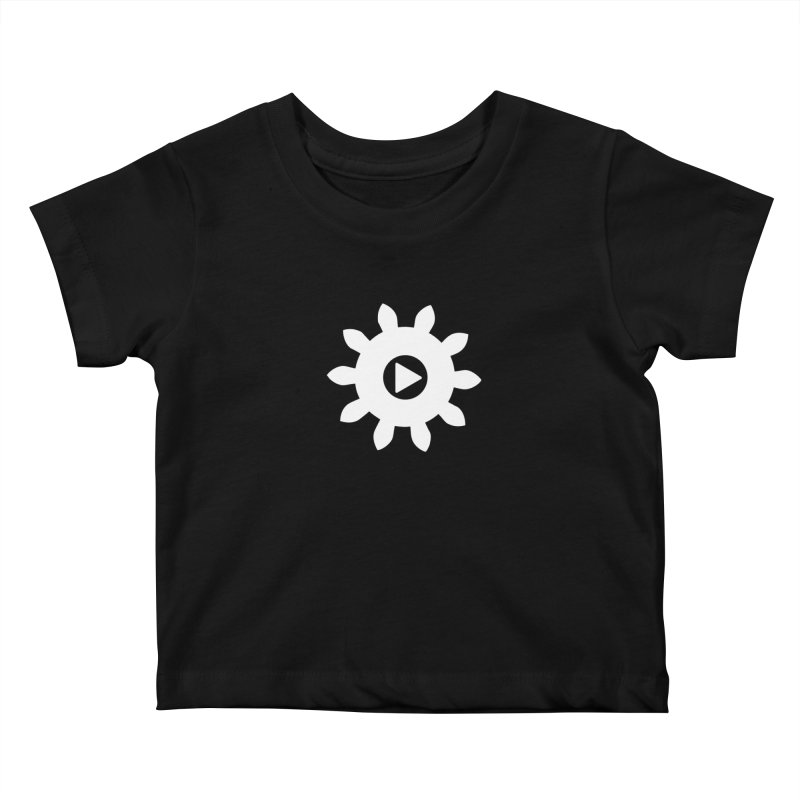Off Hours Gear Kids Baby T-Shirt by Off Hours