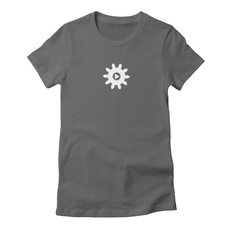 Off Hours Gear Women's T-Shirt by Off Hours
