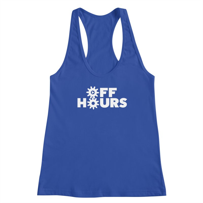 Off Hours Women's Tank by Off Hours