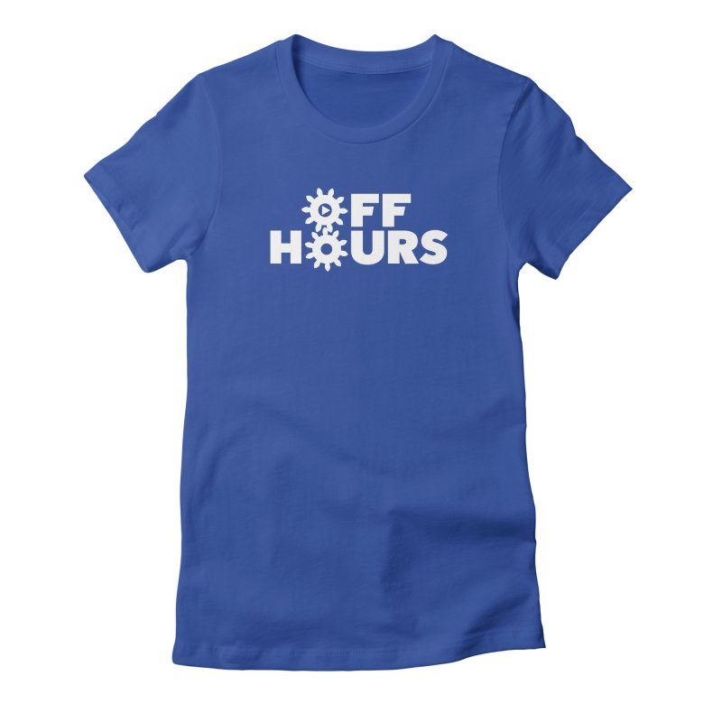Off Hours Women's T-Shirt by Off Hours