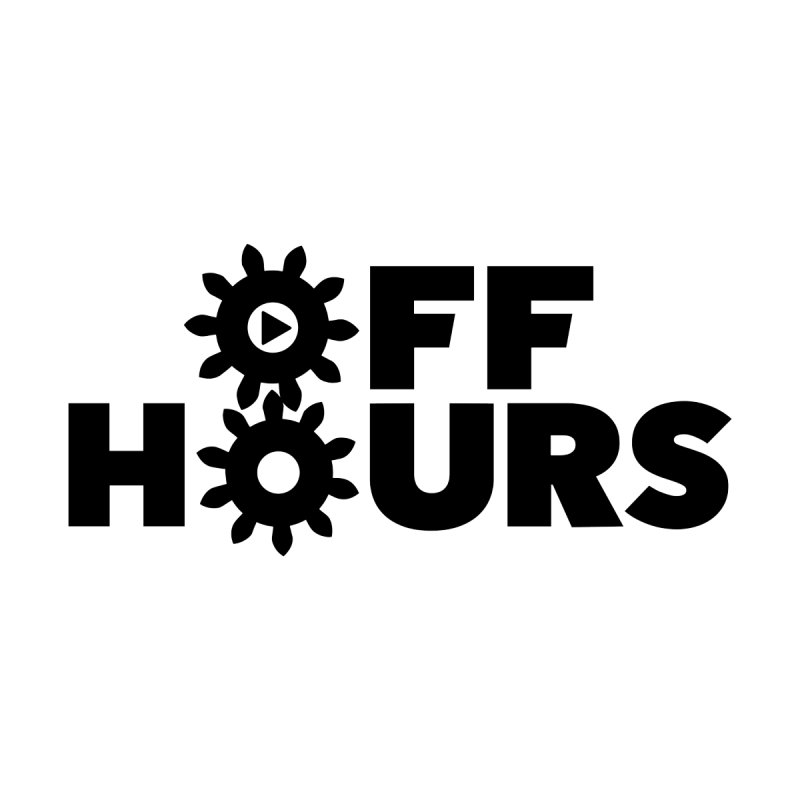 Off Hours Accessories Sticker by Off Hours