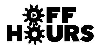 Off Hours Logo