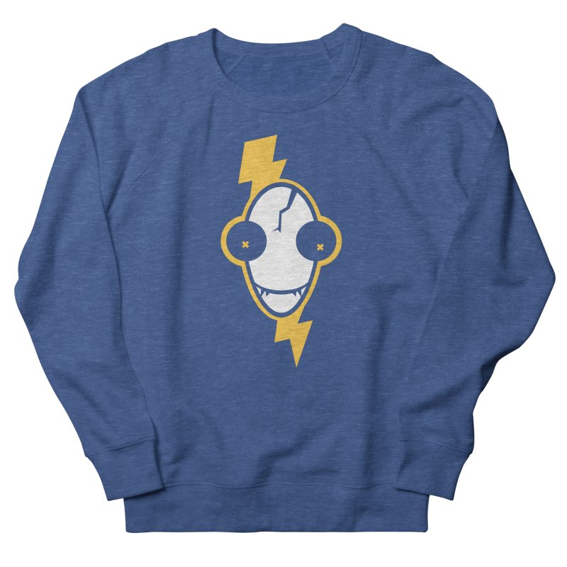 Electrofu Men's Sweatshirt by OFU Invasion