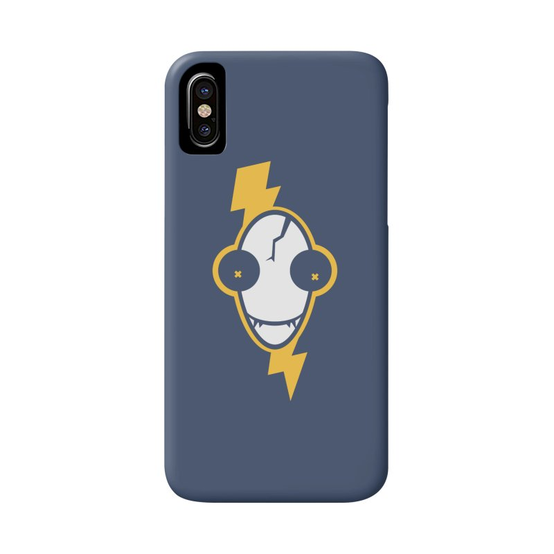 Electrofu Accessories Phone Case by OFU Invasion