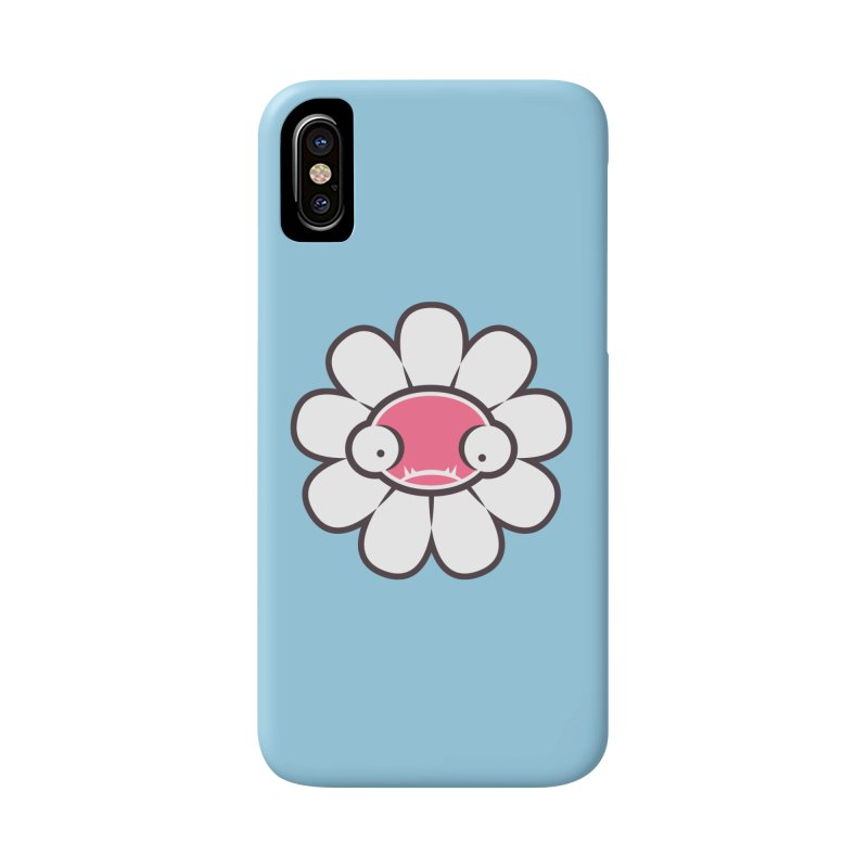 Flowa Powa Accessories Phone Case by OFU Invasion