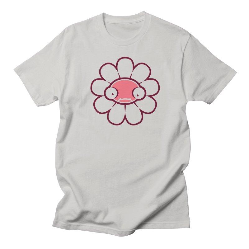Flowa Powa Men's T-shirt by OFU Invasion