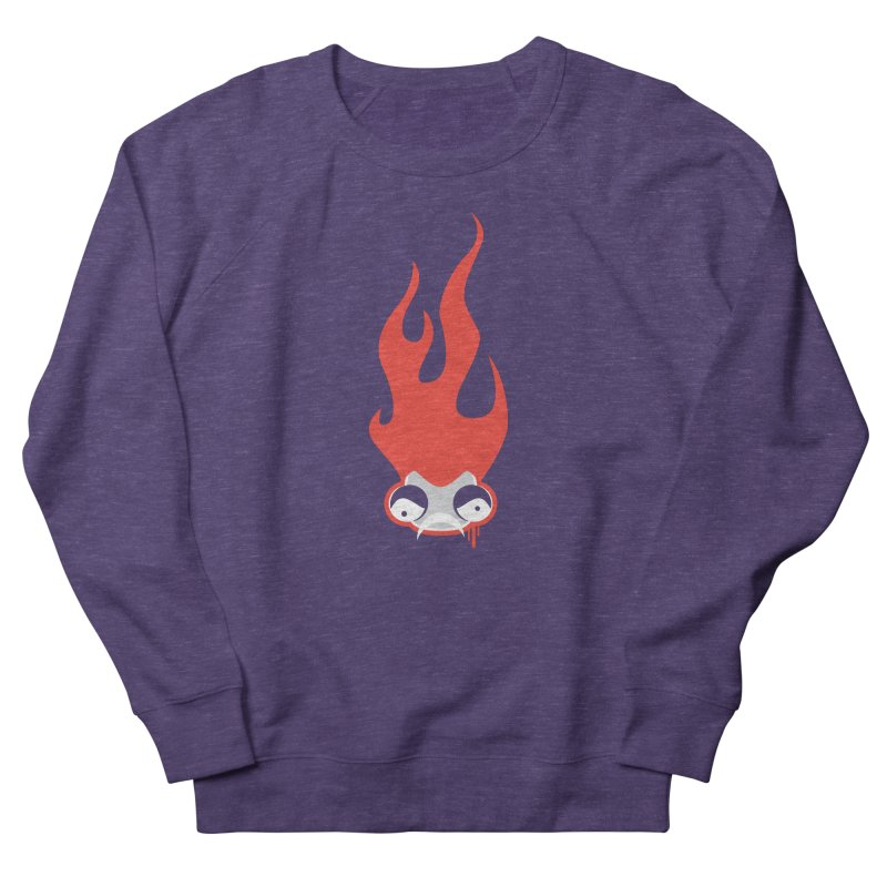 Is Something Burning Women's Sweatshirt by OFU Invasion