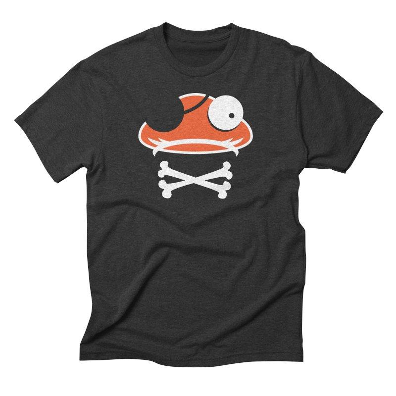 Pillage My Village Men's Triblend T-shirt by OFU Invasion