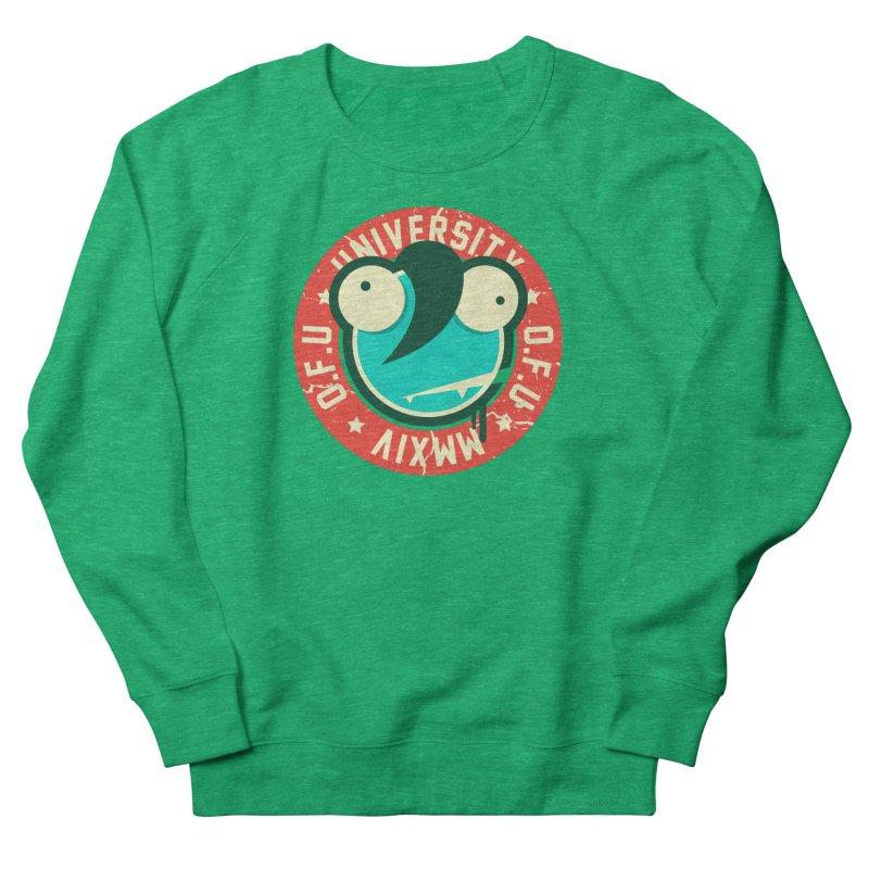 Emo-U Men's Sweatshirt by OFU Invasion