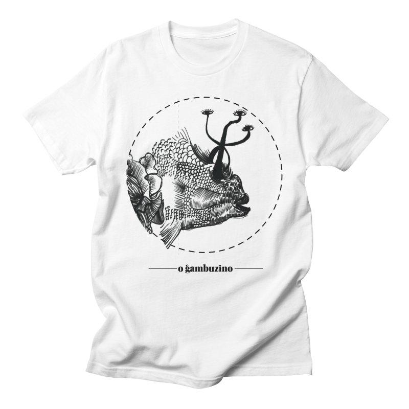 Olha, Gambuzino Women's T-Shirt by O Gambuzino