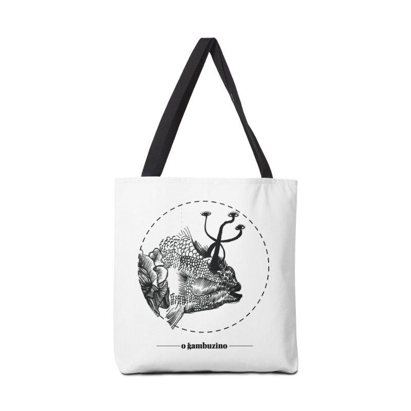 Olha, Gambuzino Accessories Bag by O Gambuzino