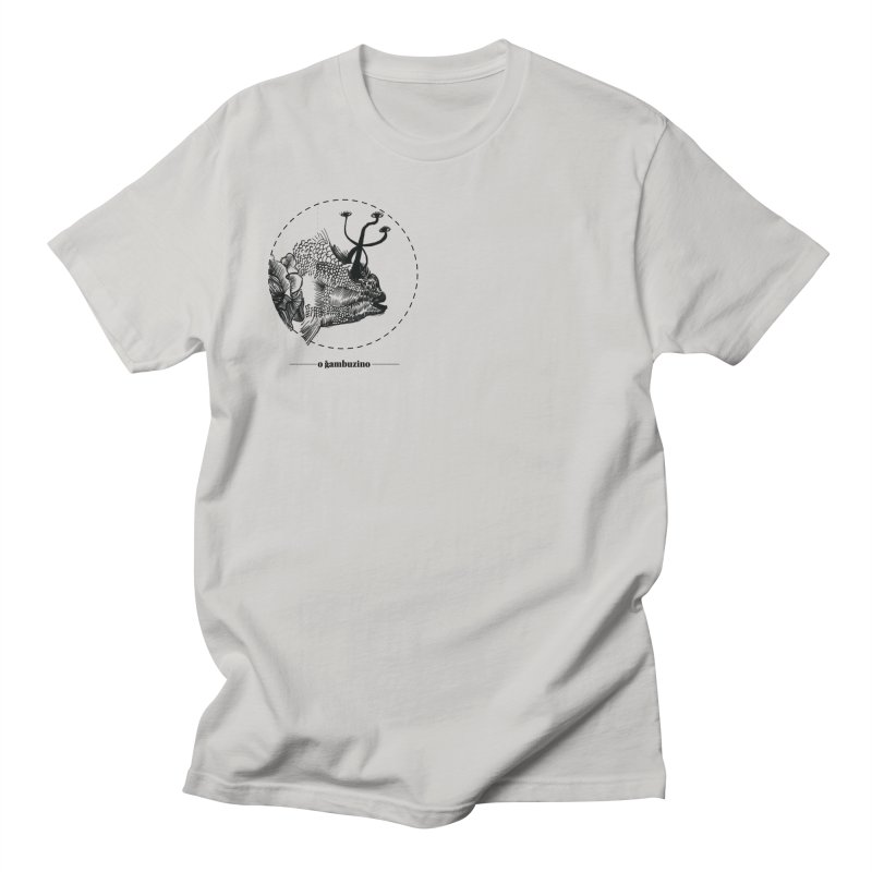 Olha Mini Men's T-Shirt by O Gambuzino