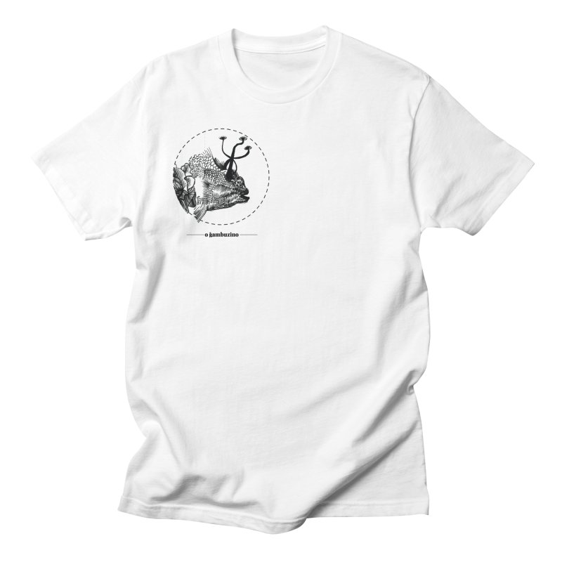 Olha Mini Men's T-Shirt by O Gambuzino