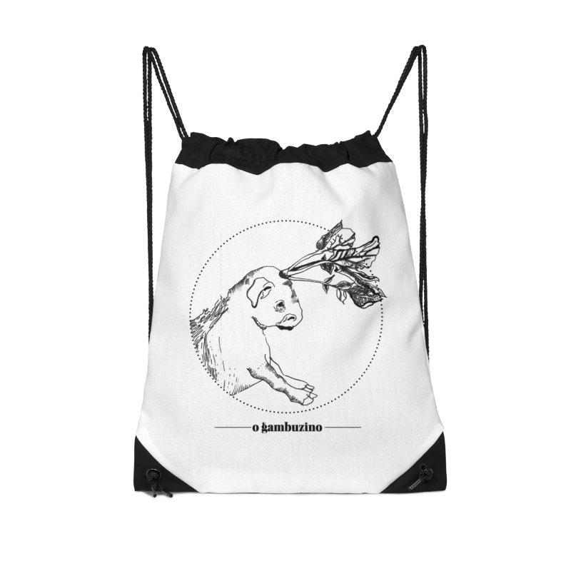Little Buddy Accessories Bag by O Gambuzino