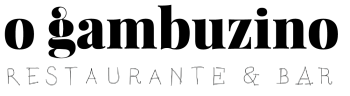 O Gambuzino Logo