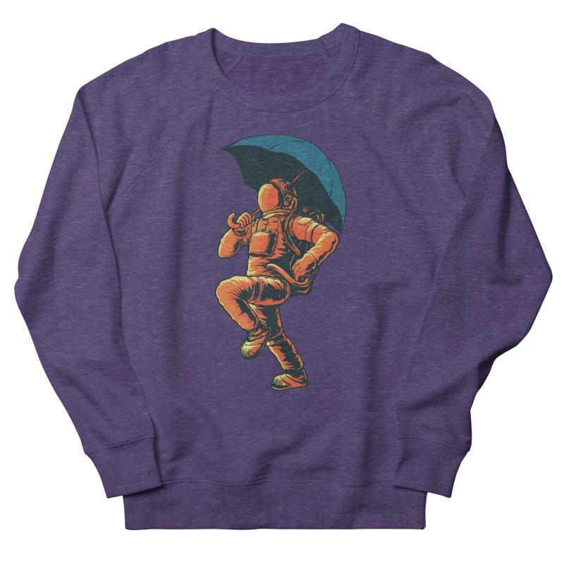 UV PROTECTION Men's Sweatshirt by RGRLV