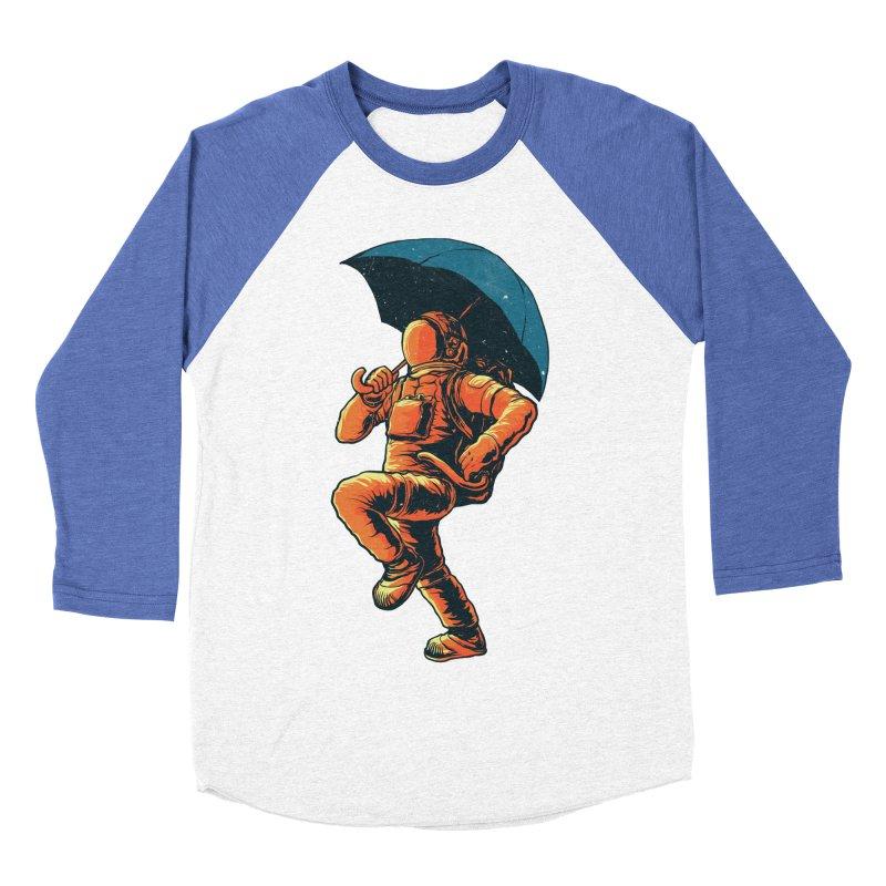 UV PROTECTION Men's Baseball Triblend T-Shirt by RGRLV
