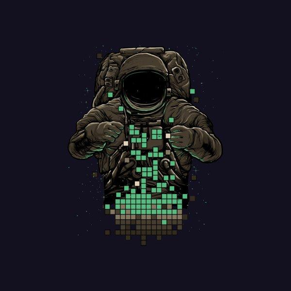 image for COSMIC TETRIS