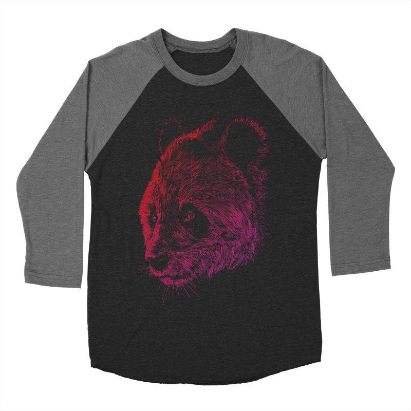 PEN-DA Women's Baseball Triblend T-Shirt by RGRLV