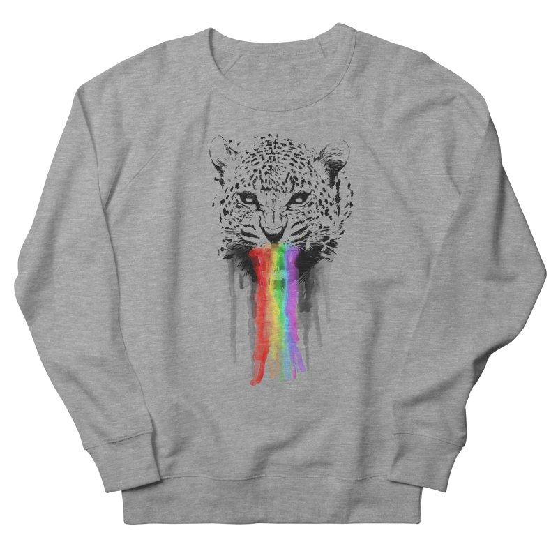 WILD BLEED Men's Sweatshirt by RGRLV