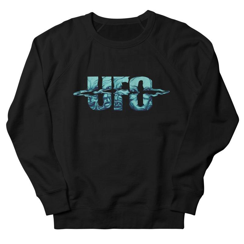 UFO Women's Sweatshirt by RGRLV