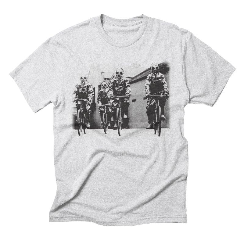 Masked Riders Men's T-Shirt by ULTRA EPIC MEGA STOKE RAD