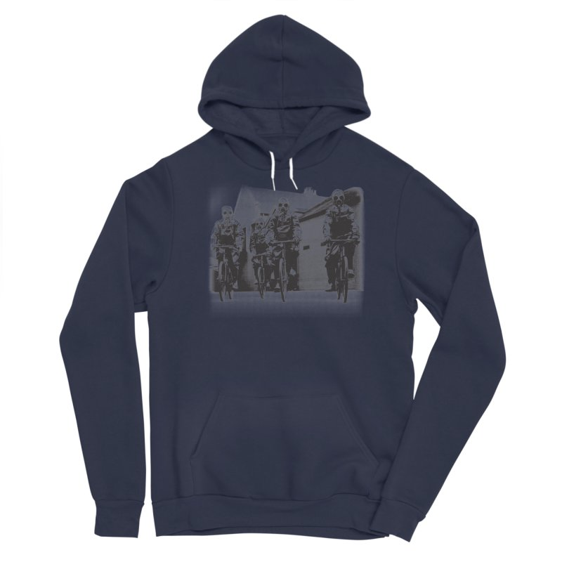Masked Riders Women's Pullover Hoody by ULTRA EPIC MEGA STOKE RAD