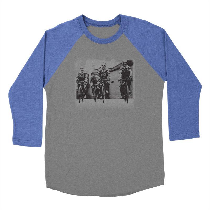 Masked Riders Women's Longsleeve T-Shirt by ULTRA EPIC MEGA STOKE RAD