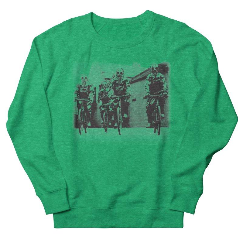 Masked Riders Women's Sweatshirt by ULTRA EPIC MEGA STOKE RAD
