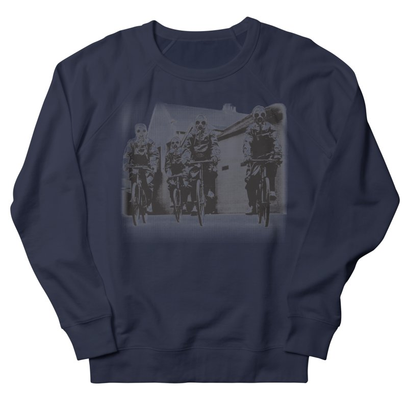 Masked Riders Men's Sweatshirt by ULTRA EPIC MEGA STOKE RAD