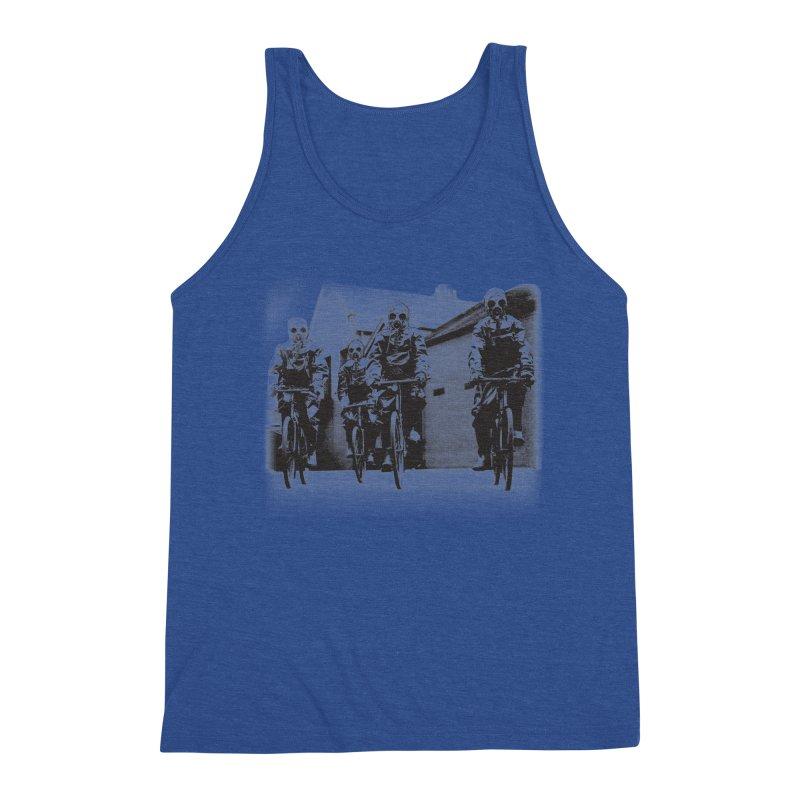 Masked Riders Men's Tank by ULTRA EPIC MEGA STOKE RAD
