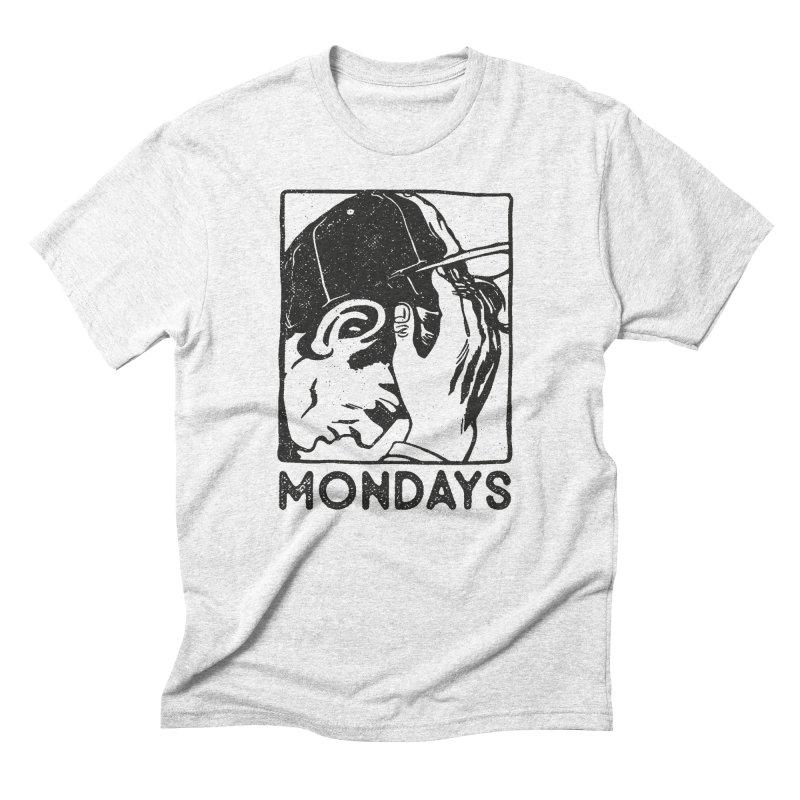 #mondays white   by Ohboy store
