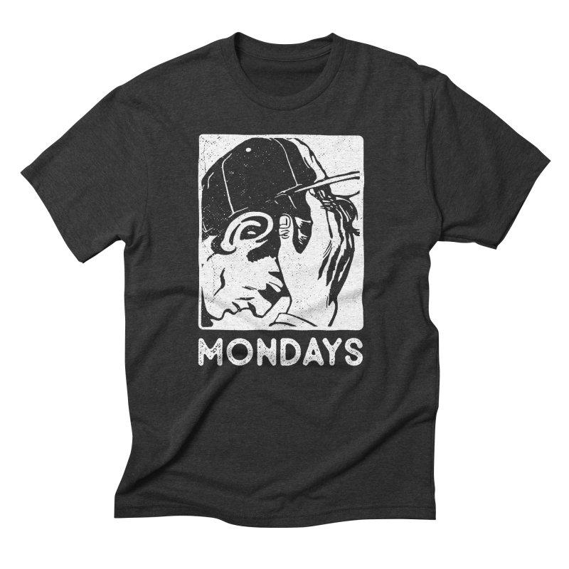 #mondays black   by Ohboy store