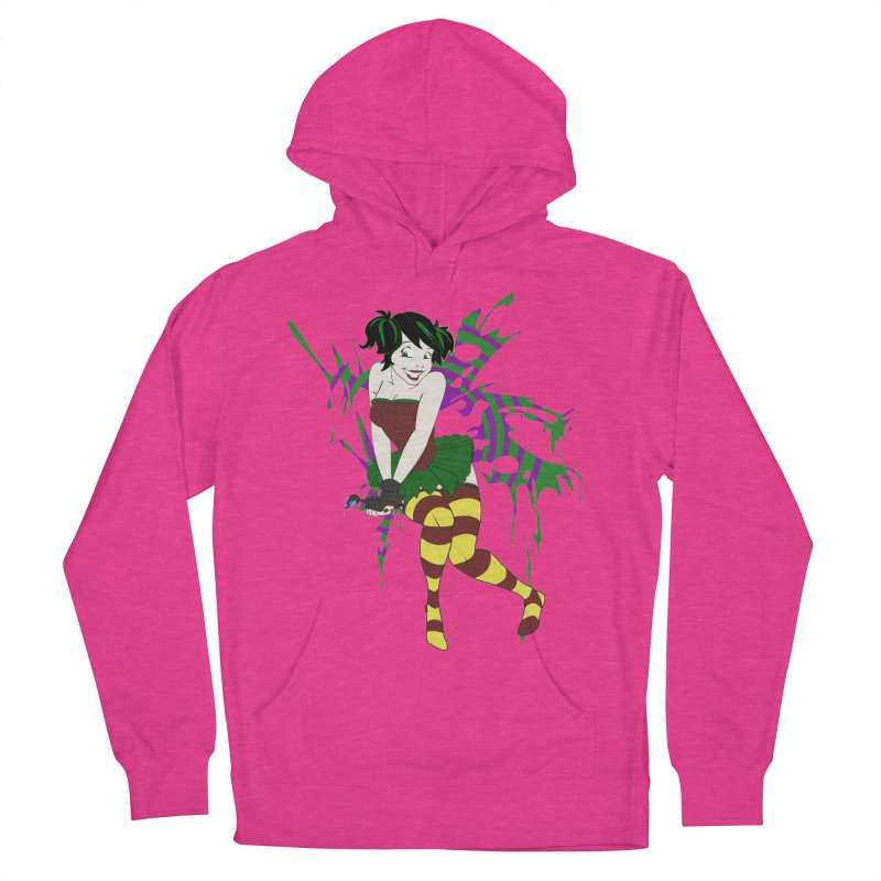 Artsy Fairy Men's Pullover Hoody by Inspired Human Artist Shop