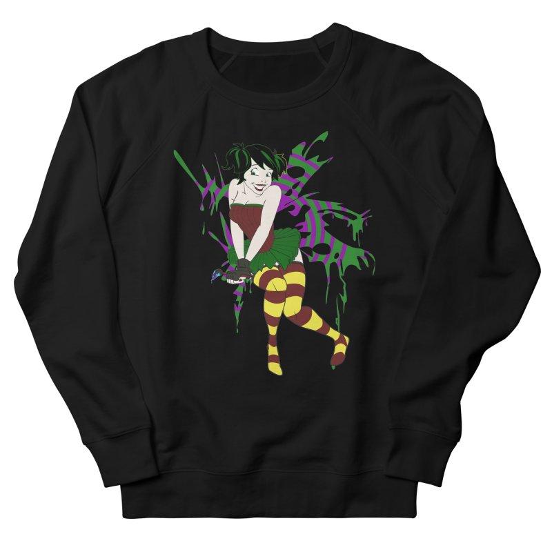 Artsy Fairy Women's Sweatshirt by Inspired Human Artist Shop