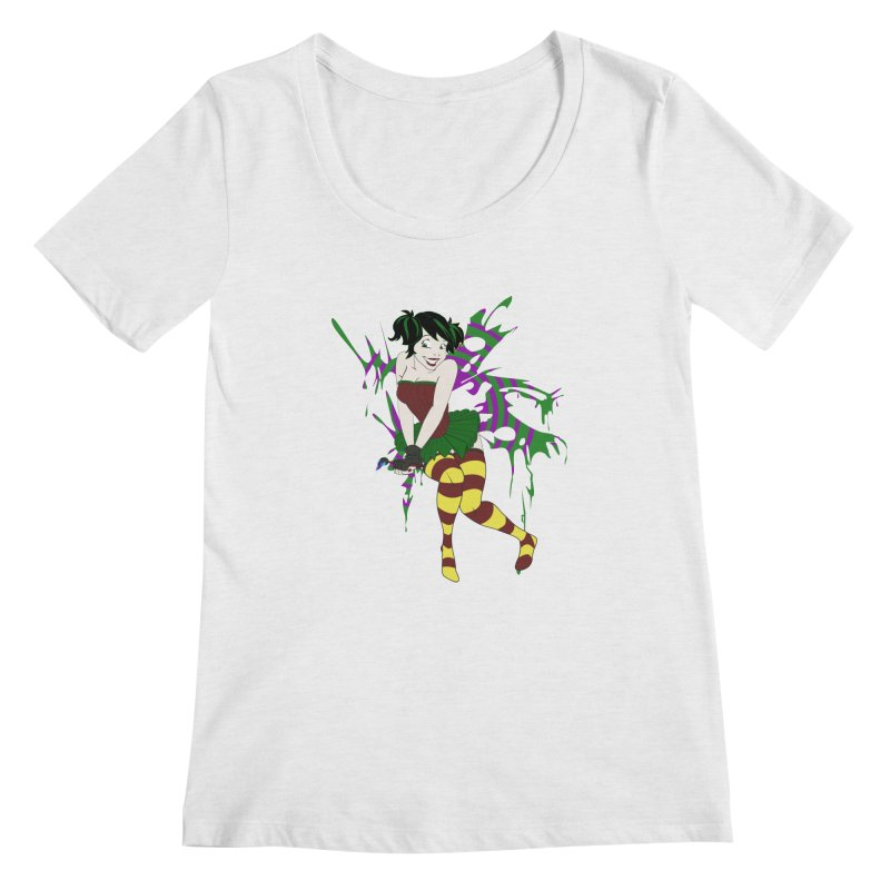 Artsy Fairy   by Inspired Human Artist Shop