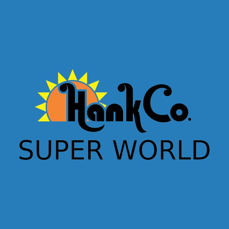 Hank Co.   by Inspired Human Artist Shop