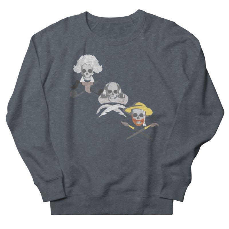 Artist Dead Women's Sweatshirt by Inspired Human Artist Shop