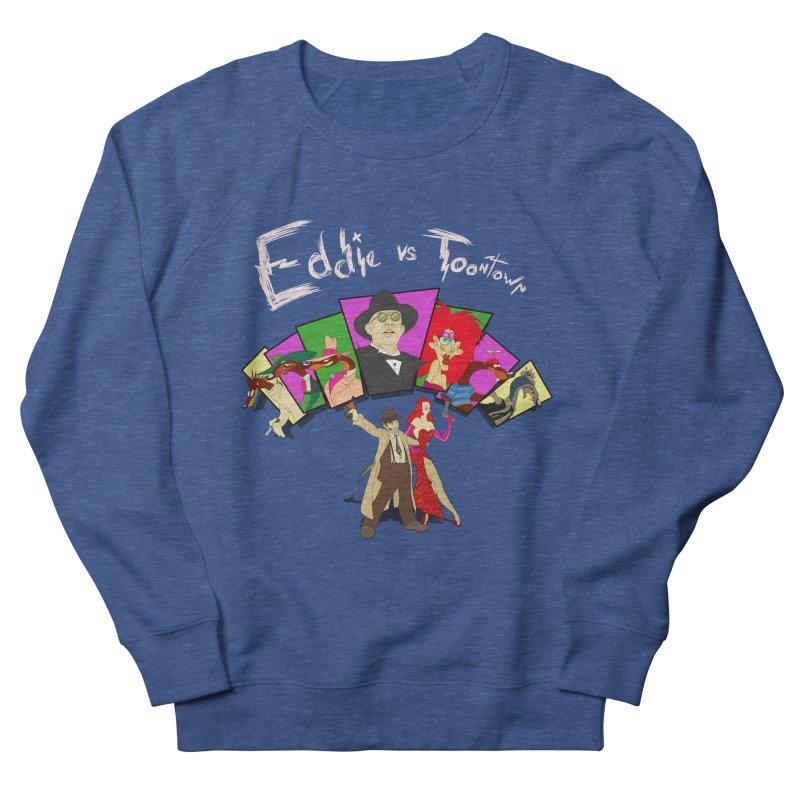 Eddie V.   by Inspired Human Artist Shop