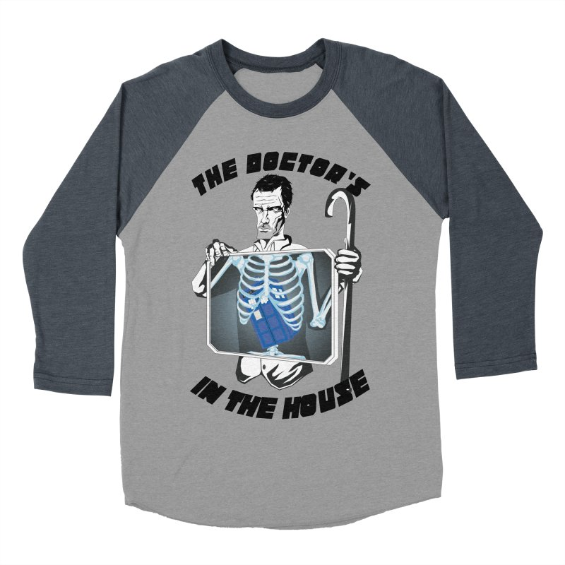 Doctor Doctor   by Inspired Human Artist Shop
